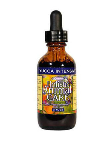 Azmira Yucca Intensive for Dog and Cat | Perromart Online Pet Store Singapore