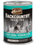 Merrick Backcountry Hearty Duck+Venison Stew - 360g | Perromart Online Pet Store Singapore