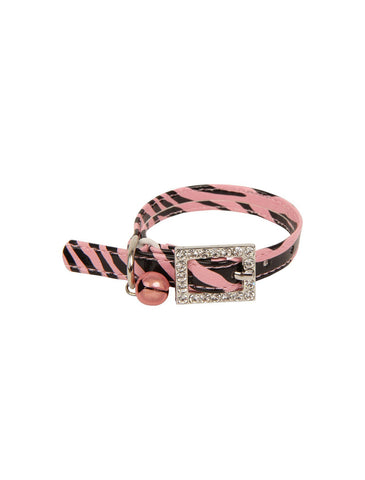 Catspia Tigris Cat Collar (2 Colors) | Perromart Online Pet Store Singapore