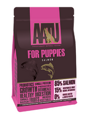 AATU Salmon Grain Free Puppy Dry Food (2 Sizes)