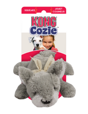 Kong Medium Cozie – Buster Dog Toy
