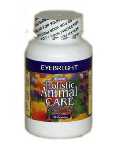 Azmira Eyebright 100 ct
