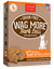 Cloud Star Wag More Bark Less Oven-Baked Grain Free Biscuits Peanut Butter & Apples 396g