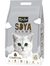 Kit Cat Soya Clump Cat Litter 7L (Charcoal) | Perromart Online Pet Store Singapore