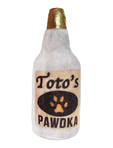 Huxley and Kent Kittybelles Toto'S Pawdka Cat Toy | Perromart Online Pet Store Singapore