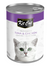 Kit Cat Atlantic Tuna With Tender Chicken Canned Cat Food 400g | Perromart Online Pet Store Singapore