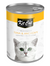 Kit Cat Atlantic Tuna With Whole Anchovy Canned Cat Food 400g | Perromart Online Pet Store Singapore