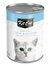 Kit Cat Atlantic Tuna With Wild Salmon Canned Cat Food 400g | Perromart Online Pet Store Singapore