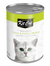 Kit Cat Atlantic Tuna with Katsuobushi Canned Cat Food 400g | Perromart Online Pet Store Singapore