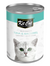 Kit Cat Atlantic Tuna with Mackerel Canned Cat Food 400g | Perromart Online Pet Store Singapore