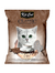Kit Cat Classic Clump Cat Litter 10L (Coffee) | Perromart Online Pet Store Singapore
