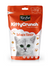 Kitty Krunch Salmon Flavor Crispier & Crunchier Cat Treat ( 60g ) | Perromart Online Pet Store Singapore