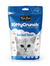 Kitty Krunch Seafood Flavor Crispier & Crunchier Cat Treat ( 60g ) | Perromart Online Pet Store Singapore