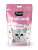 Kitty Krunch Tuna Flavor Crispier & Crunchier Cat Treat ( 60g ) | Perromart Online Pet Store Singapore