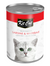 Kit Cat Pacific Sardine With Fresh Whitebait Canned Cat Food 400g | Perromart Online Pet Store Singapore