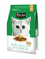 Wellness Kit Cat Fillet 'O' Flakes Premium Dry Cat Food | Perromart Online Pet Store Singapore