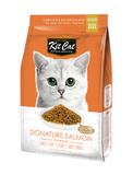 Kit Cat Signature Salmon Premium Dry Cat Food | Perromart Online Pet Store Singapore
