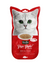 Kit Cat Purr Puree Plus+ (Tuna & Fish Oil) | Perromart Online Pet Store Singapore
