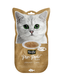 Kit Cat Purr Puree Plus+ (Tuna & Cranberry) | Perromart Online Pet Store Singapore