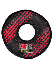 Kong Ballistic Extreme Ring Dog Toy | Perromart Online Pet Store Singapore