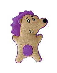 Kong Hemp Friends Hedgehog Dog Toy | Perromart Online Pet Store Singapore