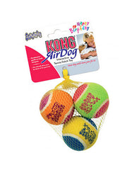 Kong Medium Birthday Air Squeaker Balls | Perromart Online Pet Store Singapore