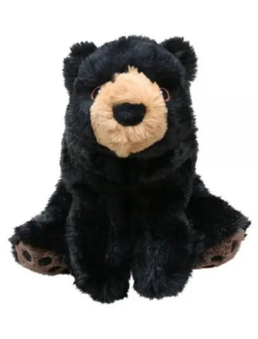 Kong Comfort Kiddo Bear Dog Toy (2 Sizes) | Perromart Online Pet Store Singapore