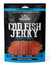 Absolute Holistic Grain Free Cod Fish Loin Strip 100g | Perromart Online Pet Store Singapore