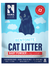 NAMA Bentonite Baby Powder Ultra Fast Clumping Cat Litter 10L