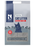 NAMA Soya Charcoal Clumping Cat Litter 7L