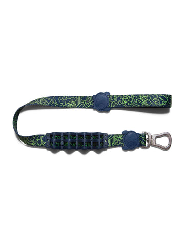 Zee Dog Spooky Ruff Dog Leash small | Perromart Online Pet Store Singapore