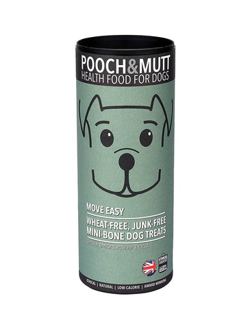 Pooch & Mutt Move Easy Training Dog Treats | Perromart Online Pet Store Singapore