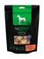 Nutripe Zephyr Air Dried Lamb Lung Dog Treats 80g | Perromart Online Pet Store Singapore