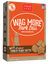 Cloud Star Wag More Bark Less Oven-Baked Biscuits Crunchy Peanut Butter 454g