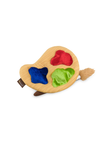 P.L.A.Y Back to School Puppy Palette Dog Toy | Perromart Online Pet Store Singapore