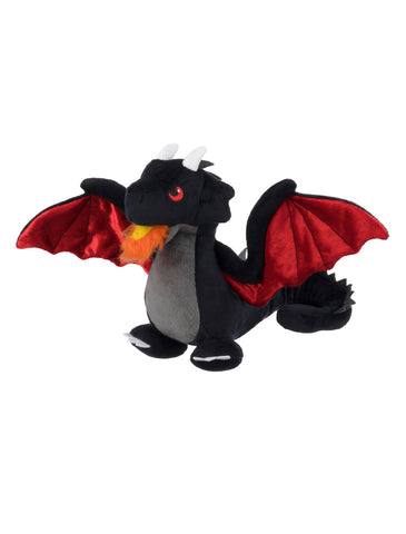 P.L.A.Y Willow's Mythical Creatures Darby the Dragon Dog Toy | Perromart Online Pet Store Singapore