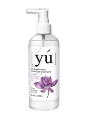 YU Lotus Soothing Dry Clean Spray For Dogs 250ml | Perromart Online Pet Store Singapore
