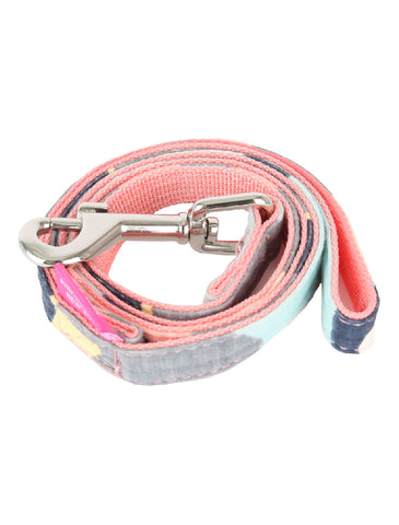 Puppia Delta Lead for Dogs (2 Colors) | Perromart Online Pet Store Singapore