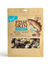 Absolute Bites Air Dried Fish Skin with Banana Dog Treats (2 Sizes)