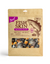 Absolute Bites Air Dried Fish Skin with Sweet Potato Dog Treats (2 Sizes)