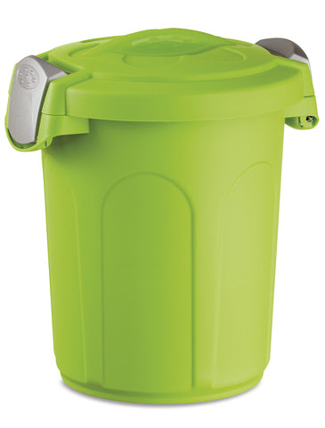 Stefanplast Storage Food Container (Green)