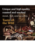 Taste of the Wild Sierra Mountain Grain-Free Canned Dog Food 374g