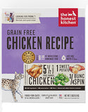 The Honest Kitchen - Prowl Dehydrated Raw Grain Free Cat Food | Perromart Online Store Singapore