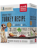 The Honest Kitchen Embark, All Life Stages Turkey | Perromart Online Pet Store Singapore