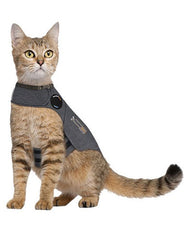 ThunderShirt Anxiety & Calming Solution for Cats | Perromart Online Pet Store Singapore