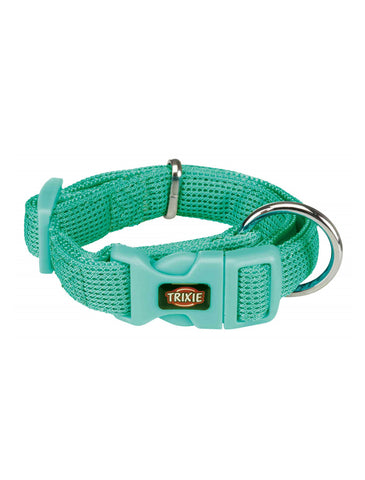 Trixie Comfort Soft Collar for Dogs - Ocean (2 Sizes) | Perromart Online Pet Store Singapore