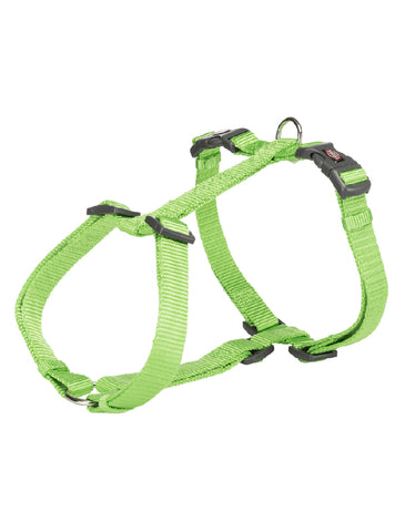 Trixie Premium H-harness for Dogs - Apple (4 Sizes) | Perromart Online Pet Store Singapore