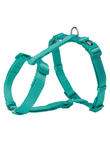 Trixie Premium H-harness for Dogs - Ocean (4 Sizes) | Perromart Online Pet Store Singapore