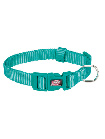 Trixie Premium Collar for Dogs - Ocean (4 Sizes) | Perromart Online Pet Store Singapore