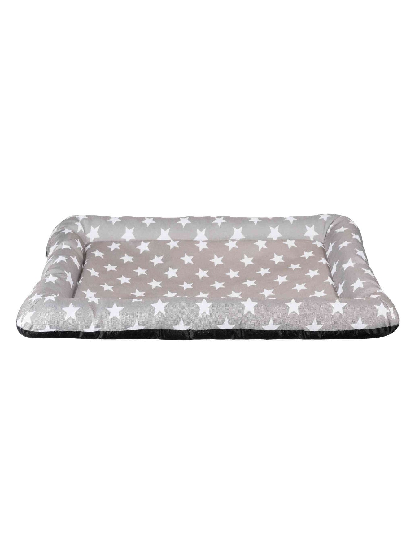 Trixie Stars Lying Mat Taupe For Dogs (3 Sizes) | Perromart Online Pet Store Singapore